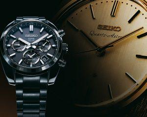 改變鐘錶產業的石英革命(中)