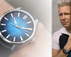 大力奧援澳洲野火:「Watch & Act!」鐘錶慈善拍賣