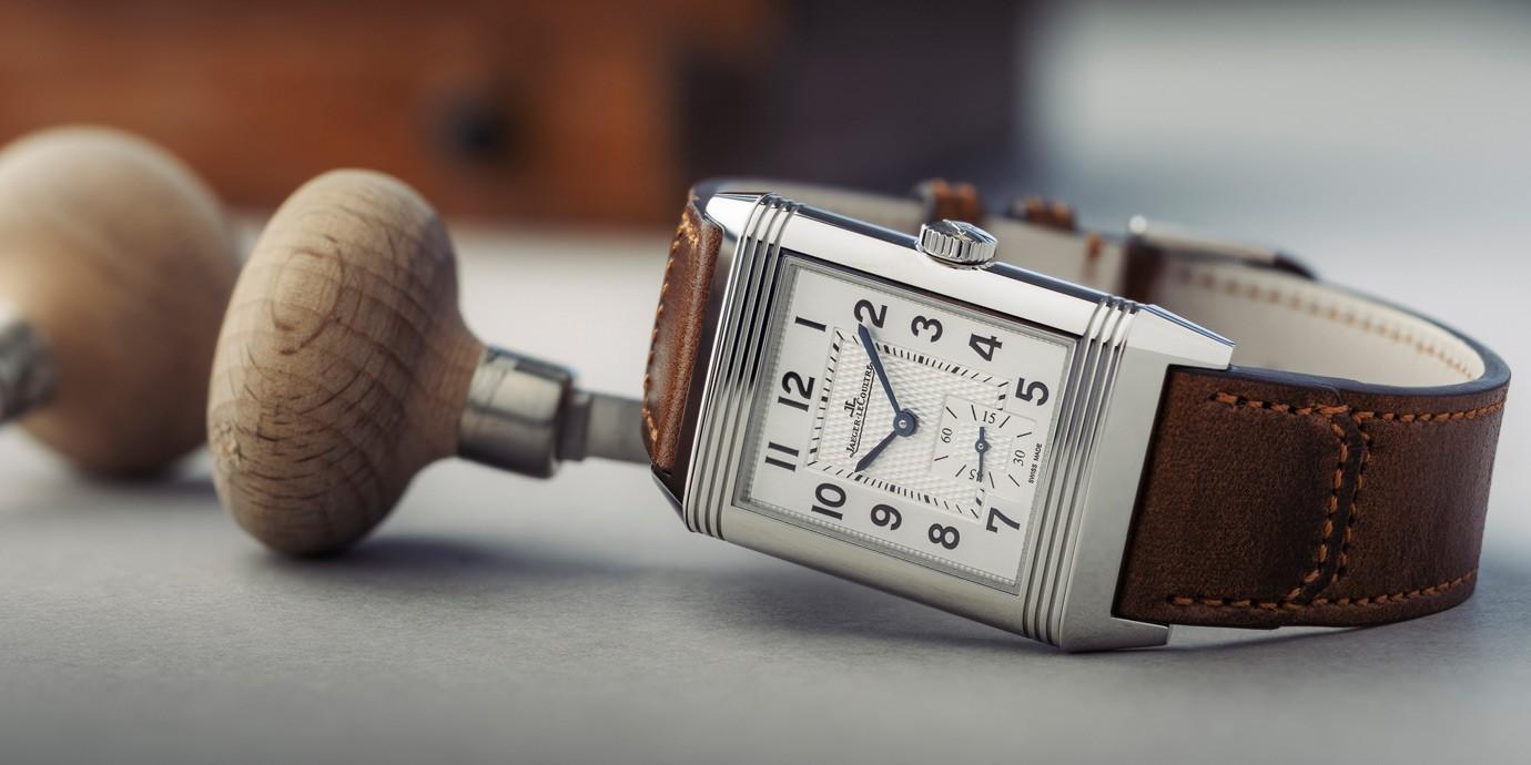三位品牌好友與他們「特別」的積家Reverso翻轉系列腕錶