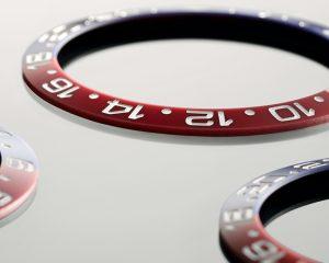 經典百事可樂圈:Rolex GMT-Master II雙色錶圈的秘密(上)