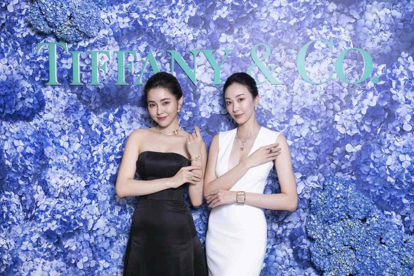 打開Tiffany Jewel Box 1億5千萬藍綠鑽戒最耀眼