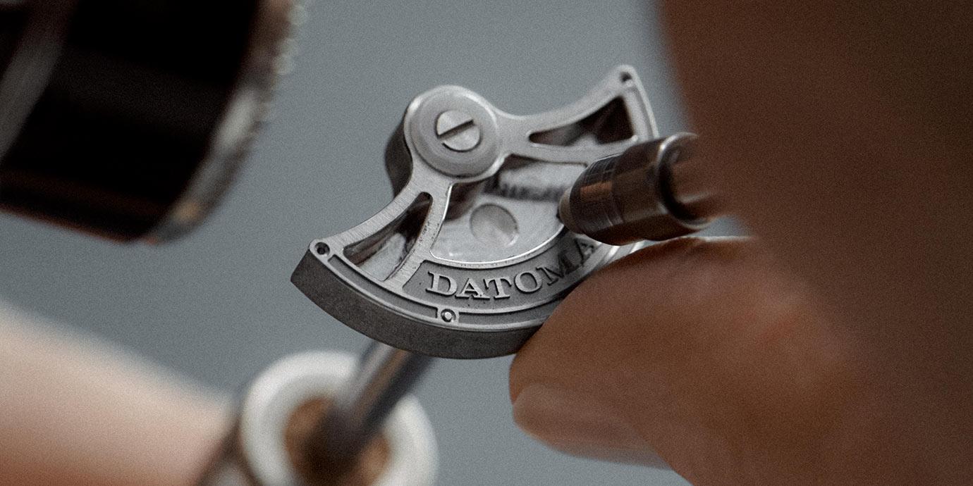 德國錶王首款量產不鏽鋼大作:朗格Odysseus的誕生(上)