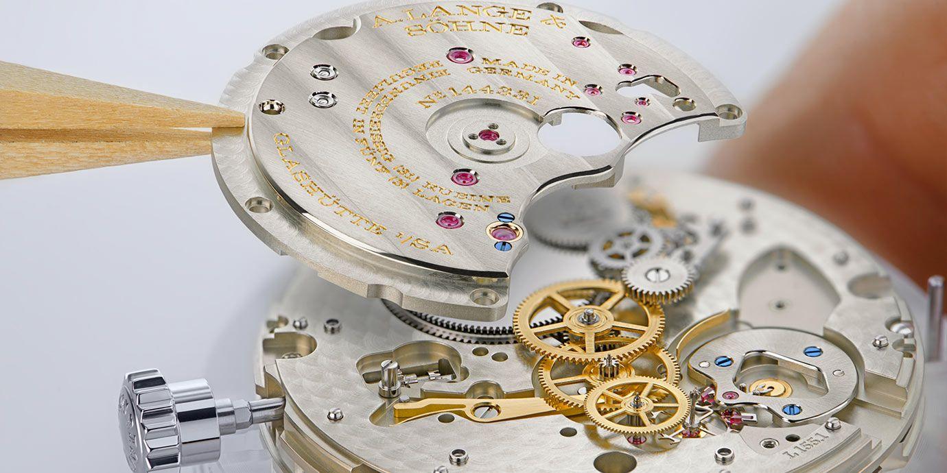 德國錶王首款量產不鏽鋼大作:朗格Odysseus的誕生(下)