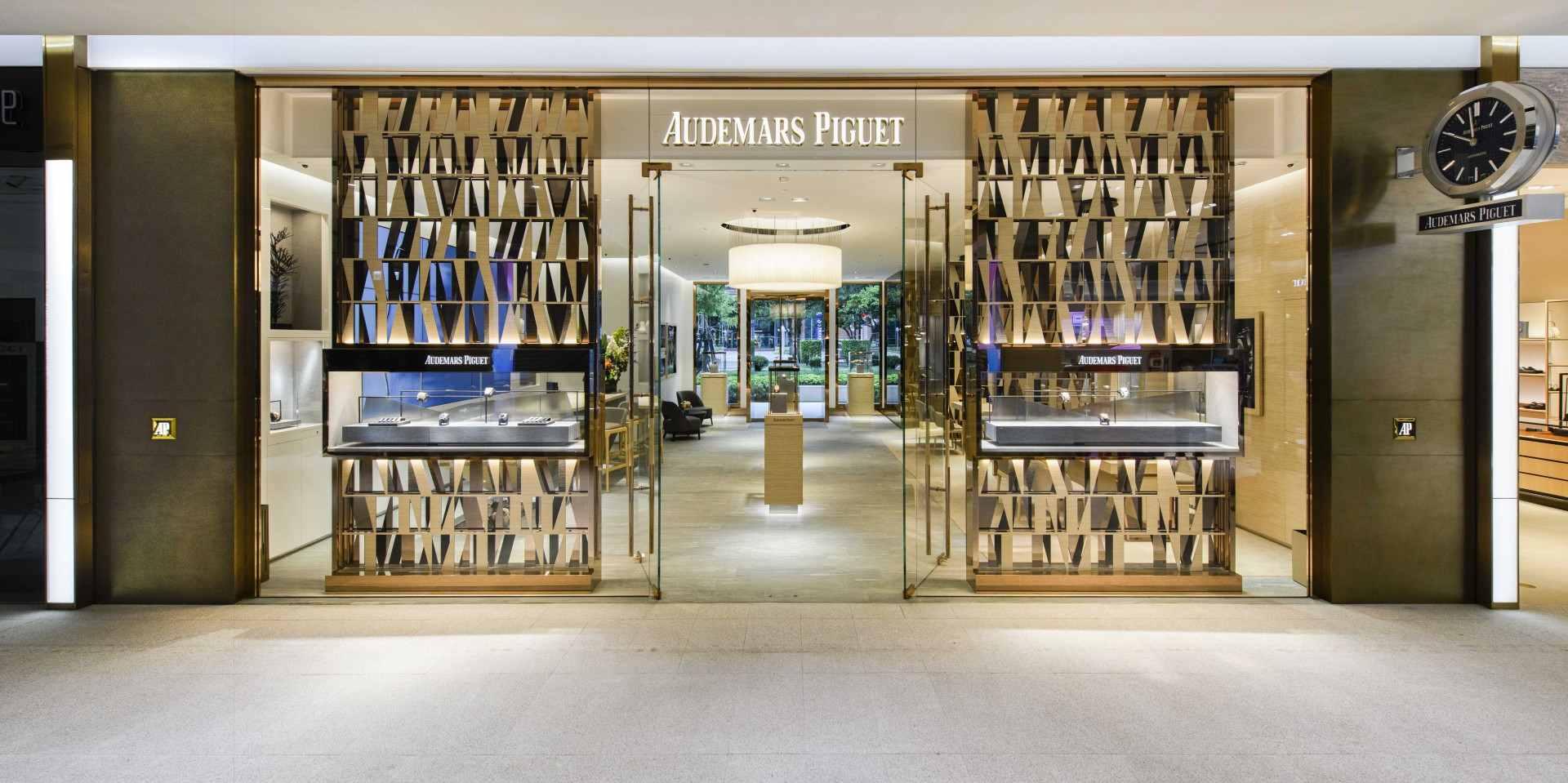 傳遞愛彼之家真摯情意:愛彼Audemars Piguet遠百信義A13全新概念店 盛大揭幕