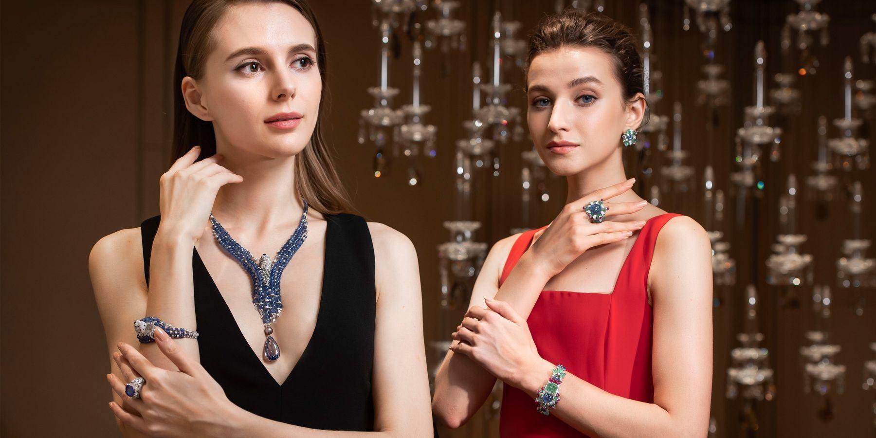 千變萬化的璀璨:卡地亞Magnitude頂級珠寶暨腕錶展