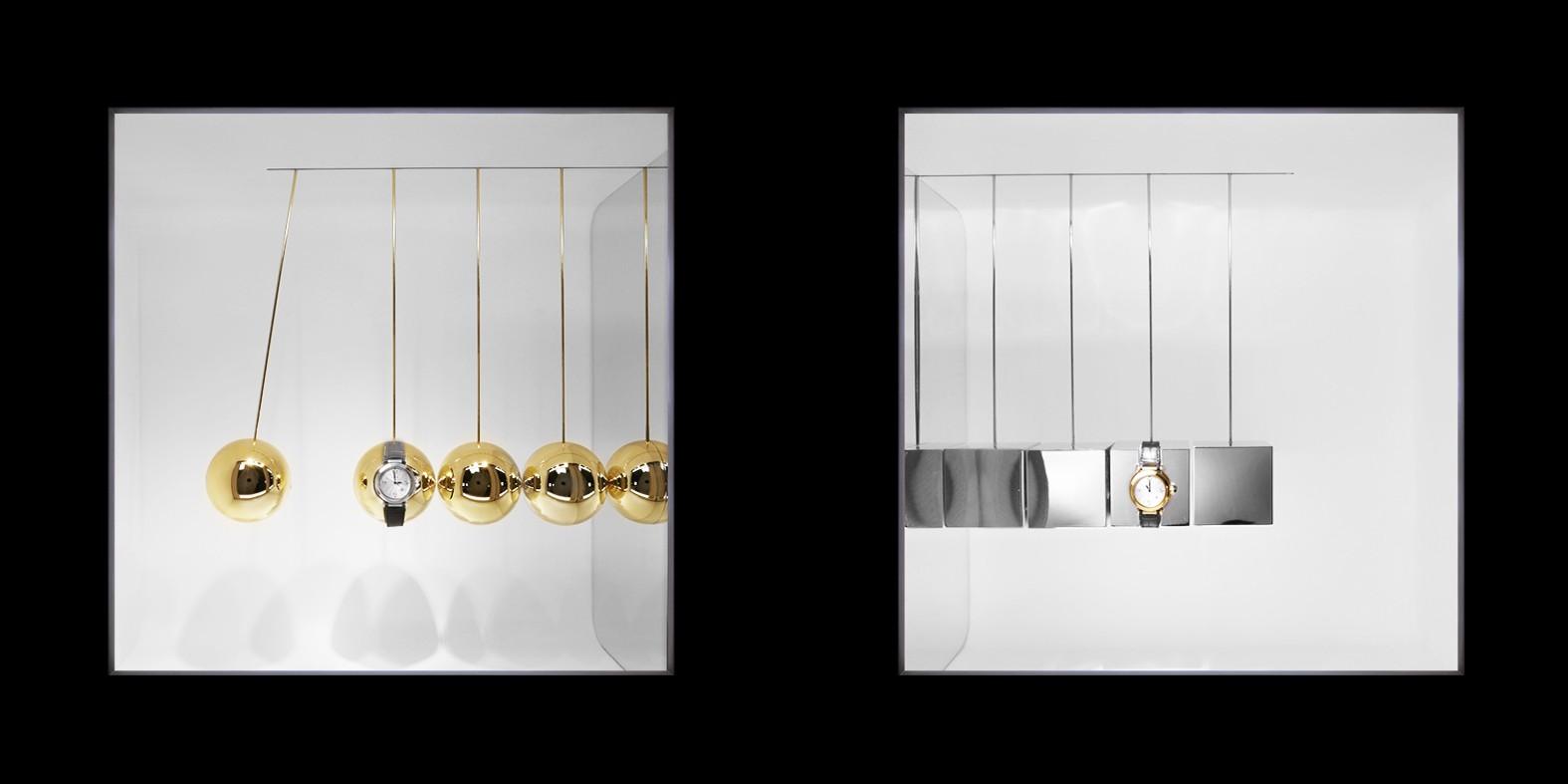 卡地亞推出2020年腕錶新作專屬數位平台—「卡地亞製錶奇遇」(Cartier Watchmaking Encounters)