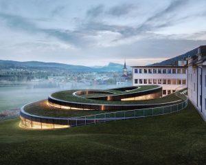 呈現歷史 創造未來:AP全新Musée Atelier博物館-工作坊
