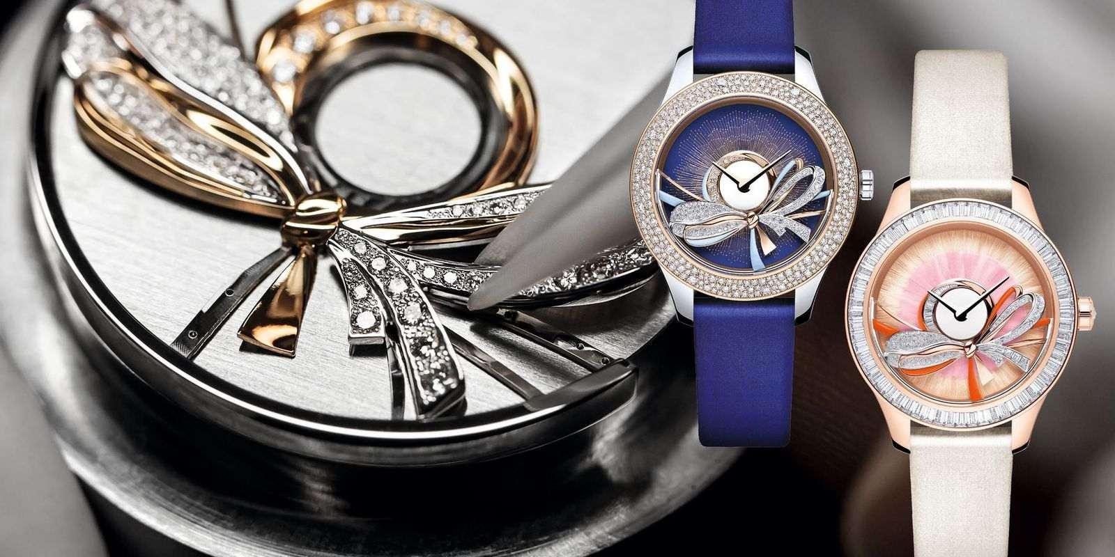 Dior千變女王(二):舞會如同時間,從不停歇