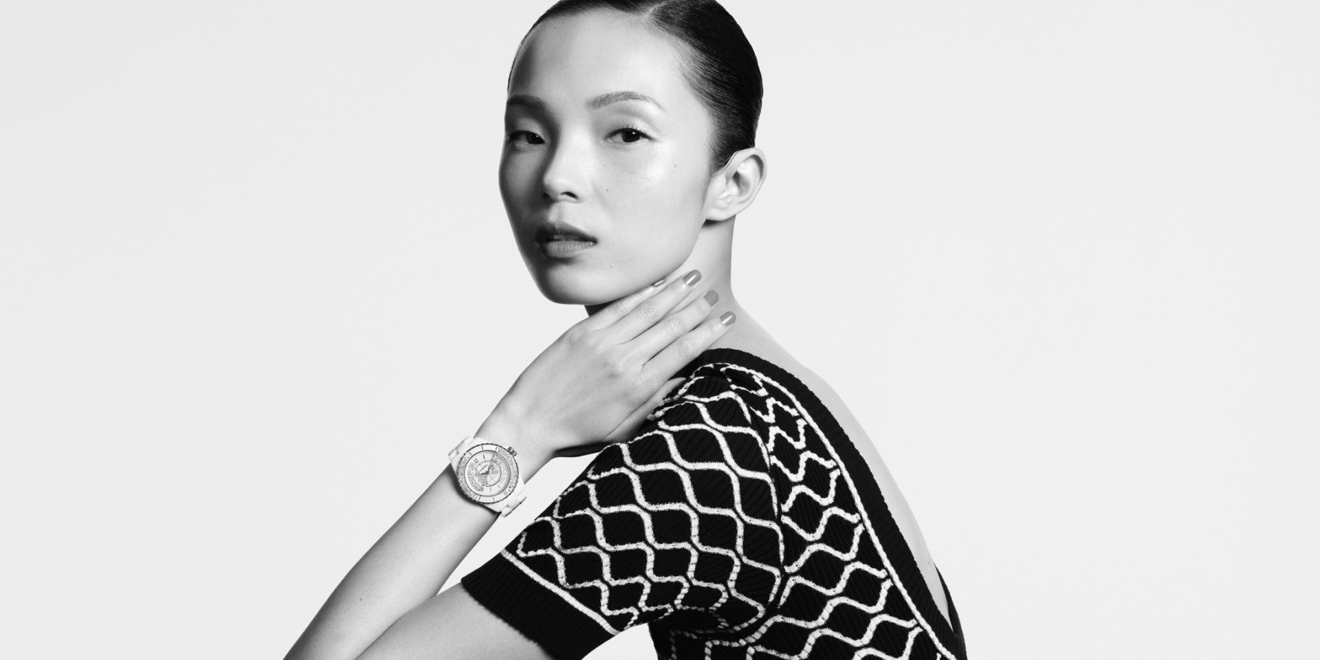 【2020線上錶展】經典傳奇二十年限量紀念之作:Chanel J12.20 腕錶系列