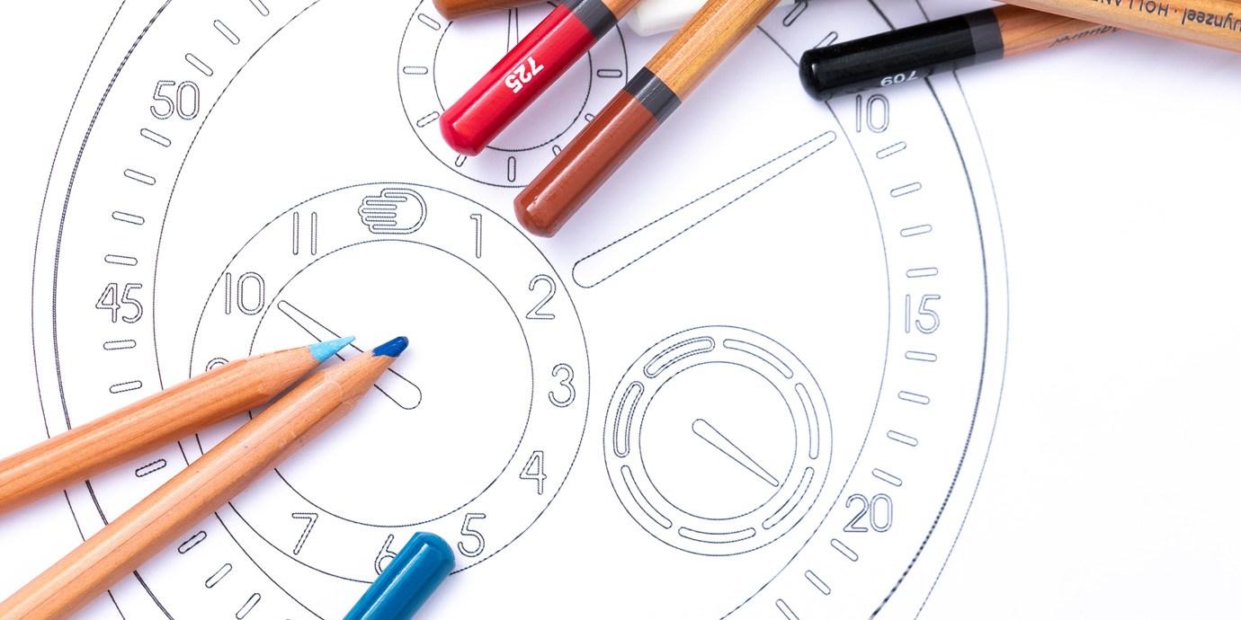 盡情發揮創意:Ressence與蘇富比攜手舉辦腕錶設計比賽