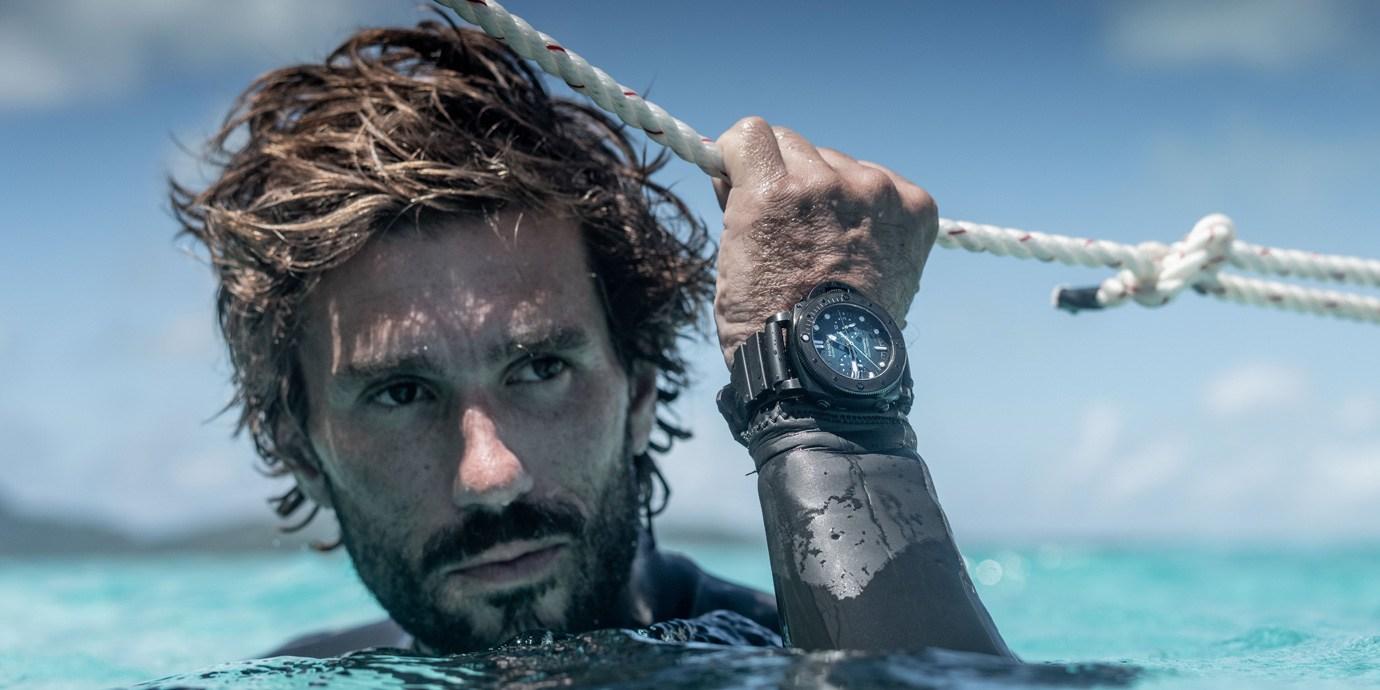 抗疫不分你我:瑞士鐘錶品牌齊心抗疫