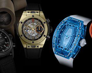 特殊材質錶殼:強悍於無形(下)