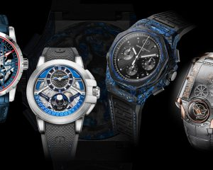 特殊材質錶殼:強悍於無形(上)