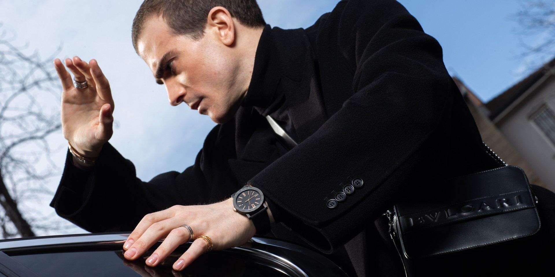 【2020線上錶展】都會運動風格腕錶巔峰之作:BVLGARI BVLGARI 城市系列 2020 年特別版
