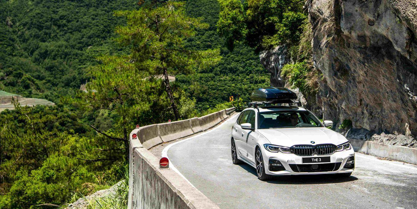 汎德結盟飯店 邀住客體驗BMW 3系列魅力