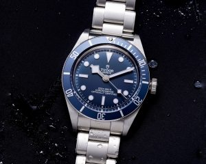 "帝舵表2020年全新力作—TUDOR Black Bay Fifty-Eight ""Navy Blue""「海軍藍」款式"