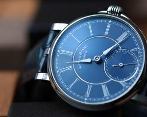 樸實背後的獨門功夫:亨得利三寶名錶遇見頂尖獨立品牌