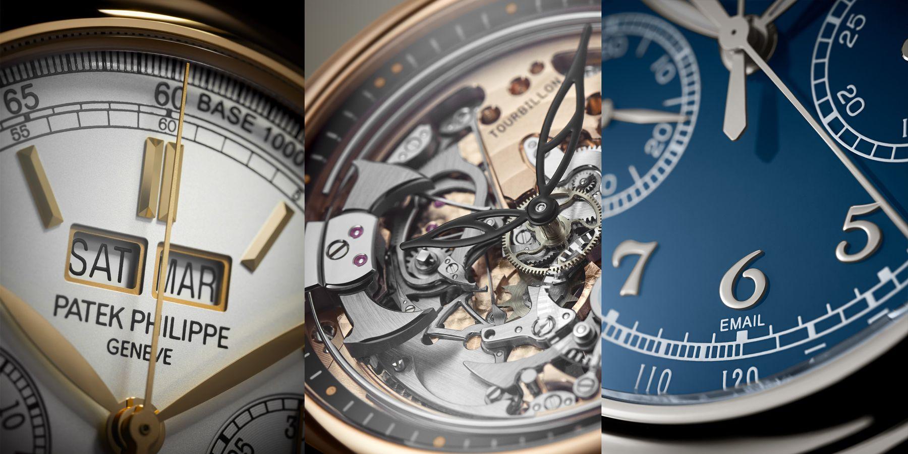 【2020線上錶展】百達翡麗新品第二波!罕見的鏤空高複雜工藝(附台幣參考價)
