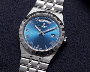 【2020線上錶展】兼具動感與時尚:Tudor全新Royal系列(附台幣參考價)