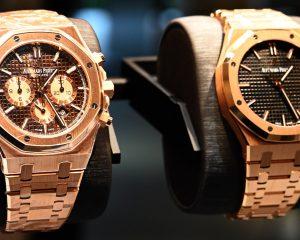 【巴編隨筆】錶迷們願意花多少錢購買一只腕錶?