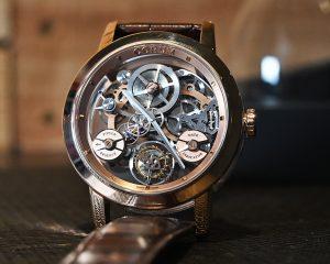 【2020線上錶展】融會經典與創新:Corum 矚目新品大集合