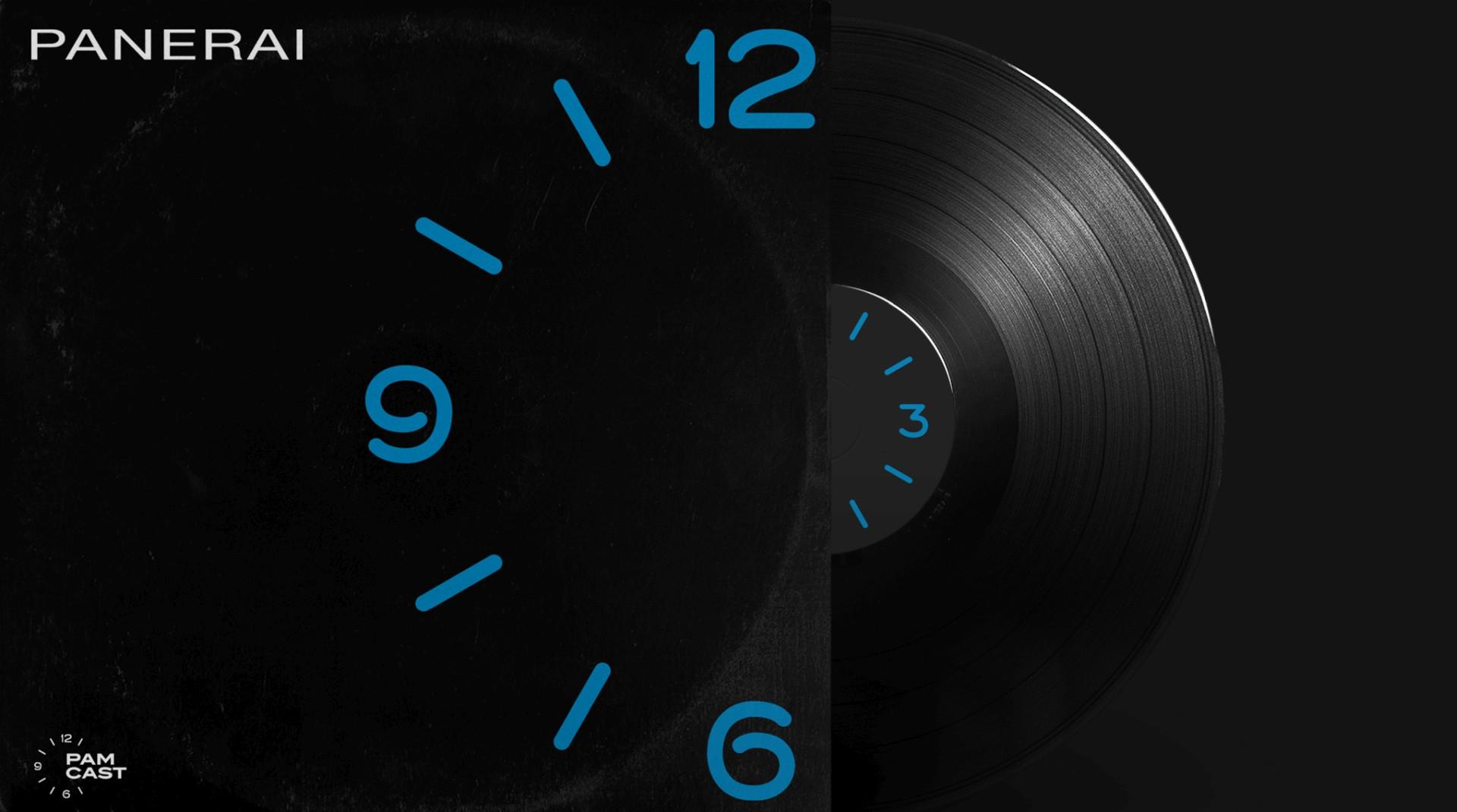 嶄新的行銷手法:沛納海宣布在音樂串流平台Spotify開設專屬品牌頻道