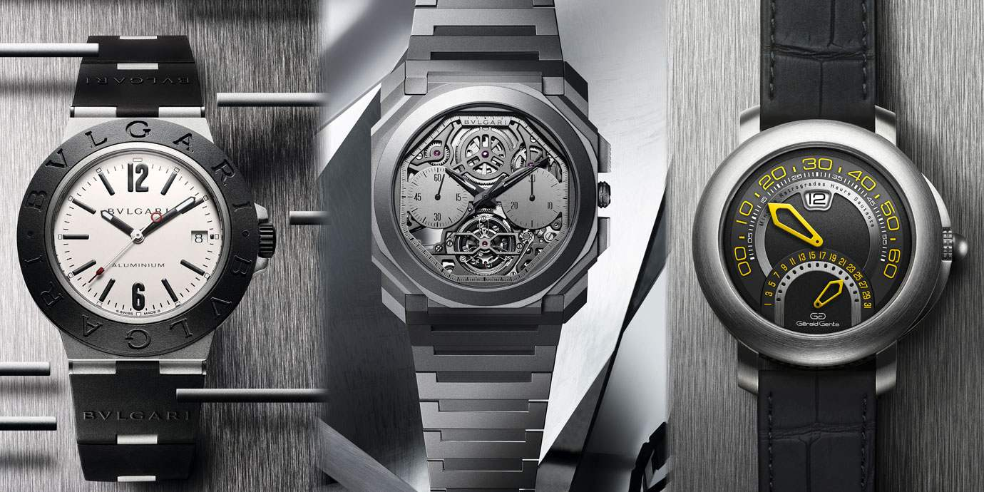 【2020線上錶展】集合義式製錶美學:寶格麗日內瓦錶展新作懶人包
