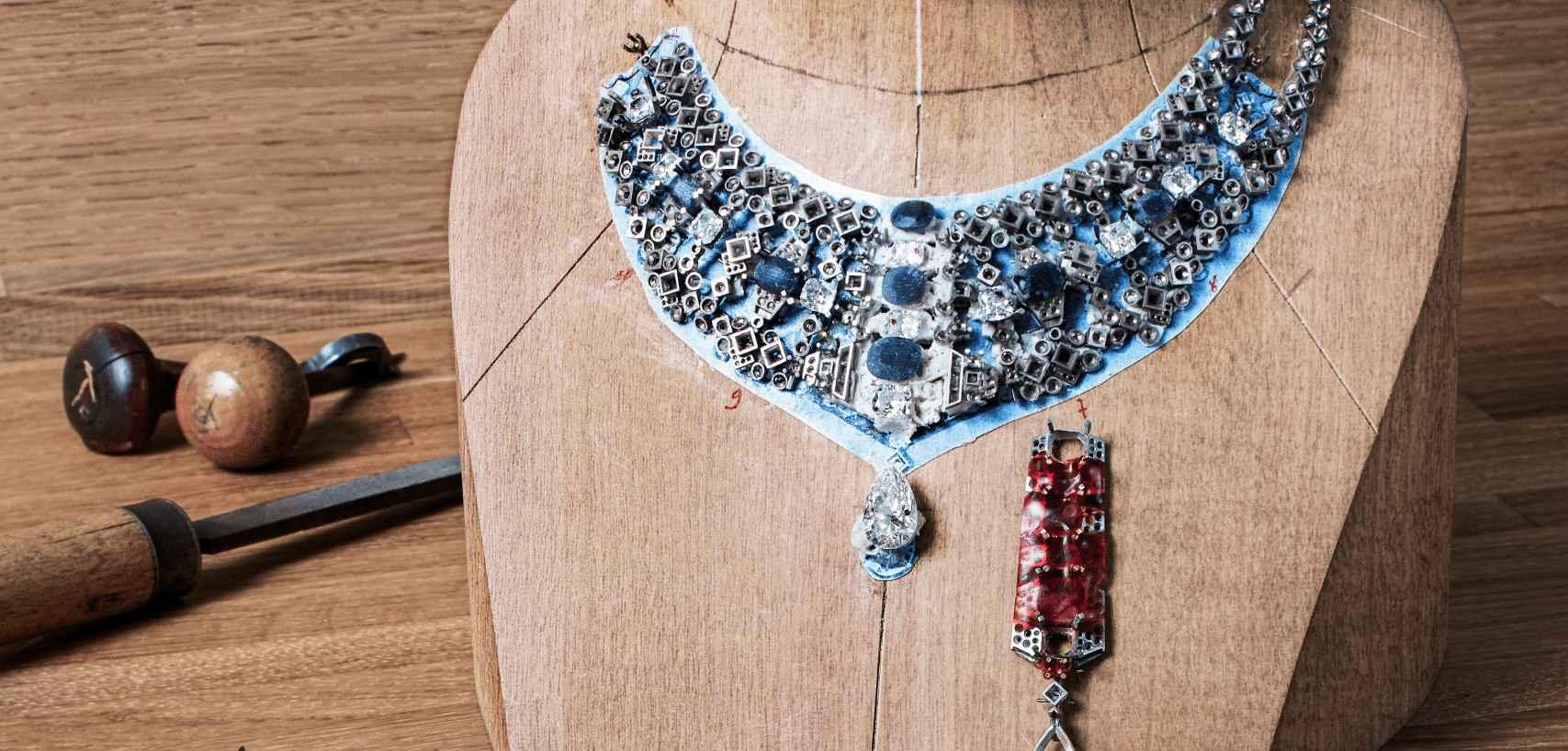 獨樹一幟的超凡傑作:卡地亞頂級珠寶暨腕錶展,八月璀璨登台