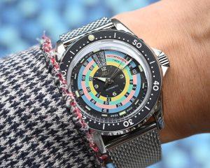今年最好買的潛水錶?Mido海洋之星全新腕錶