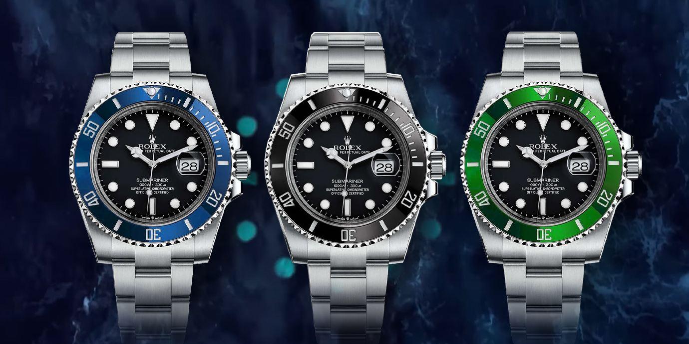 答案呼之欲出:Rolex 2020新作幾乎篤定為Submariner