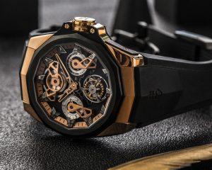 鑑賞一甲子的海上傳奇:Corum 海軍上將系列錶展於寶鴻堂鐘表亮相