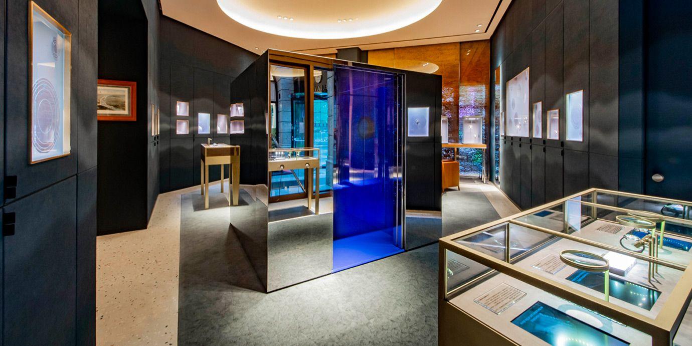 探索Hermès的製錶工藝:愛馬仕Crafting Time超凡腕錶展