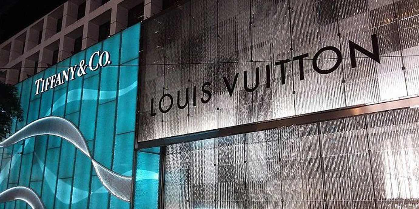 Tiffany & Co.與LVMH集團從此過著幸福的日子,甘阿捏?!