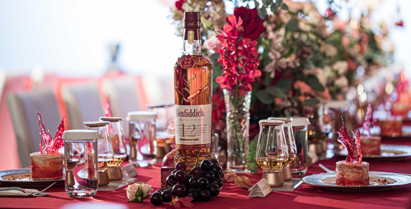 格蘭菲迪12年天使雪莉威士忌 二次熟成濃醇香