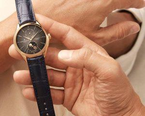 複雜功能壯大系列陣容:Baume & Mercier呈獻全新克里頓Cliffton Baumatic腕錶