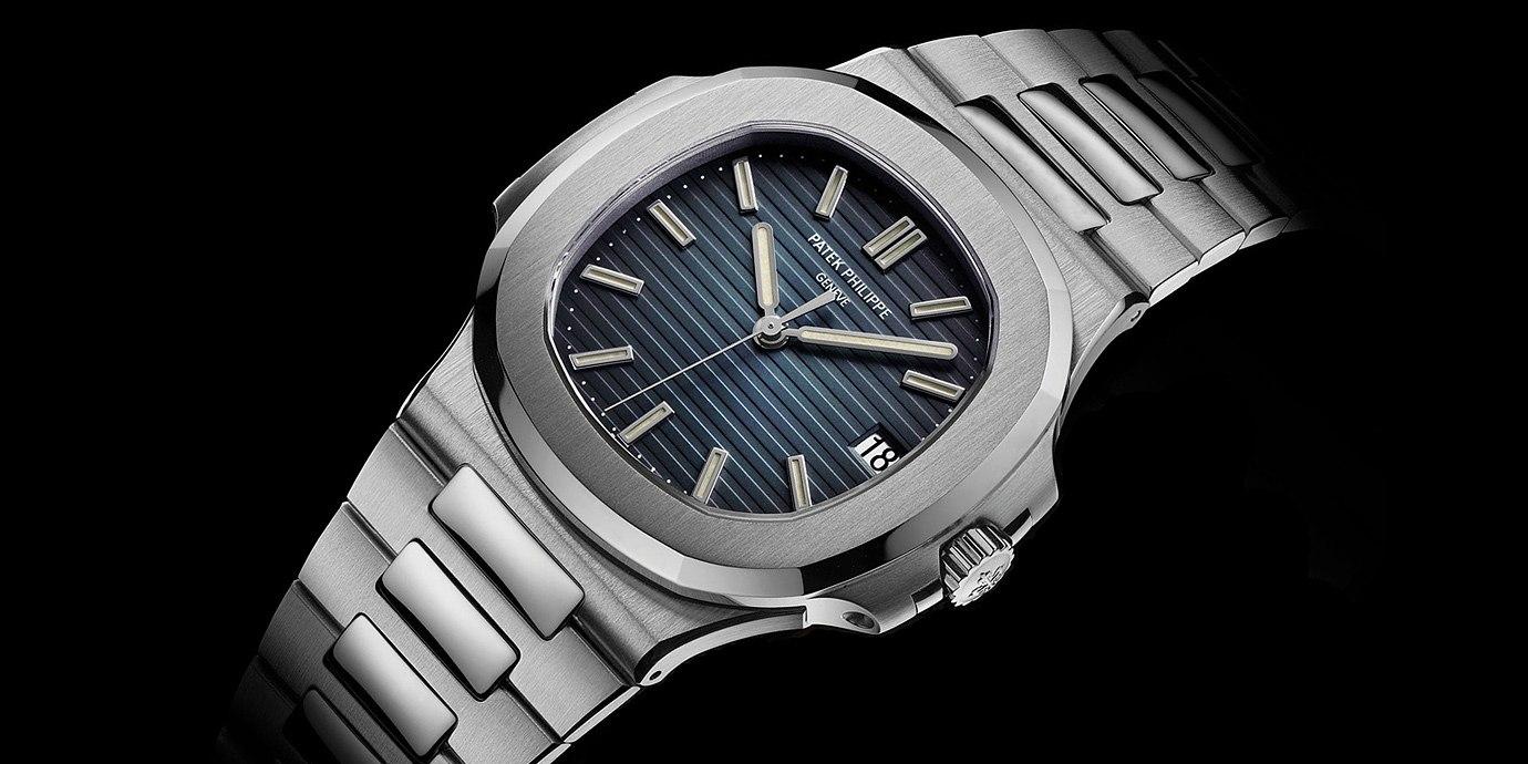 錶王最夯的錶款:百達翡麗Nautilus的誕生