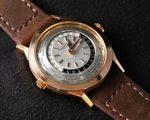 重量級拍品齊聚一堂:精選富藝斯秋拍錶款