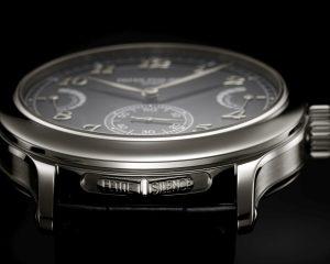 【2020線上錶展】百達翡麗發表首枚純粹大自鳴腕錶6301P-001,並備有跳秒顯示