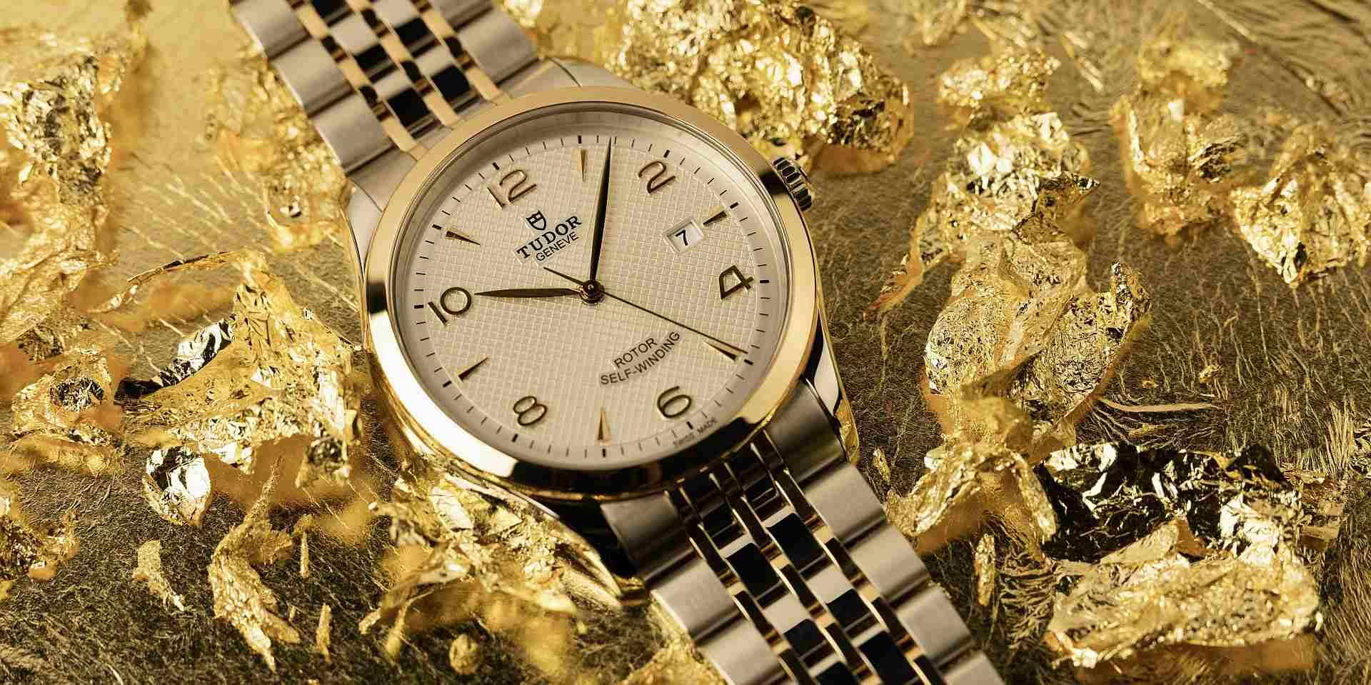 向帝舵表的起源和製錶傳統致敬:經典優雅的TUDOR 1926系列腕錶