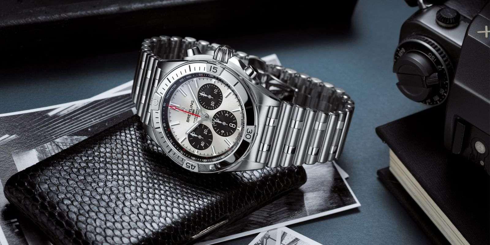 【傑作對比】鍊帶錶(二):好設計不分年代