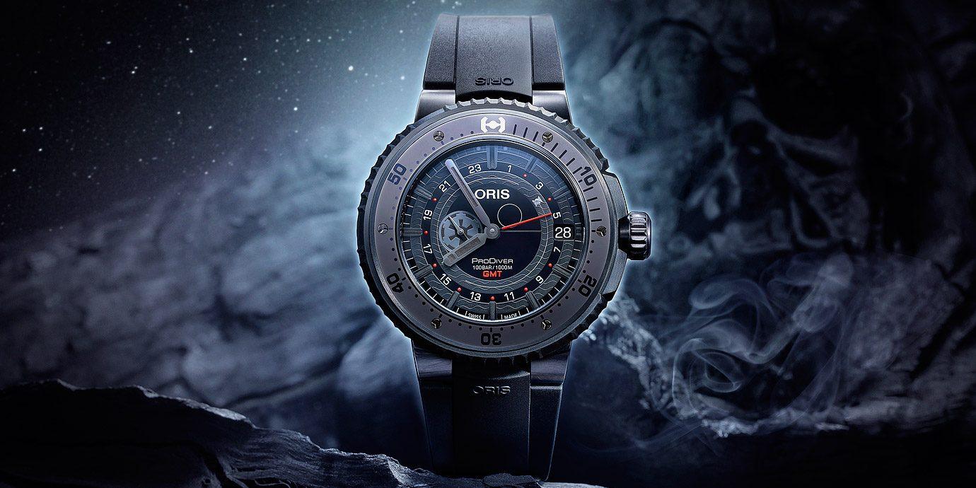 【特別企劃】一加一大於二:跨界聯名腕錶的魅力