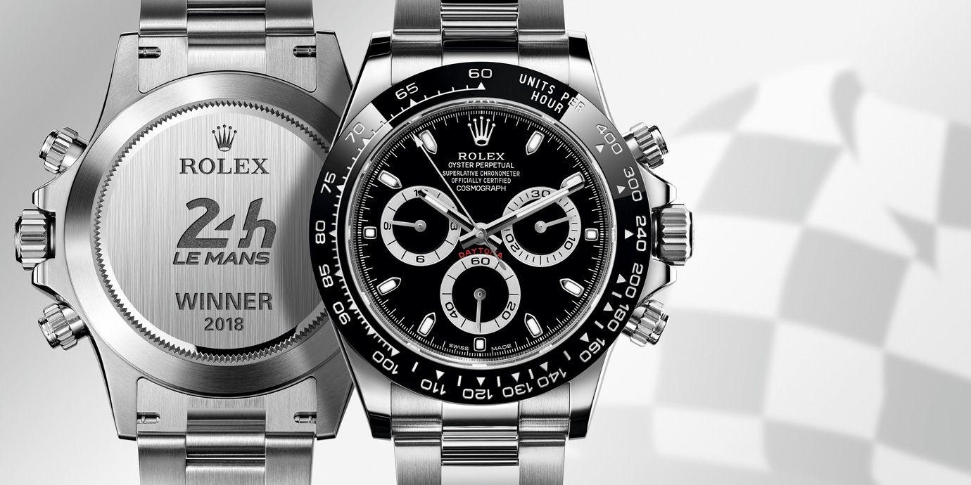 【特別企劃】跨界聯名腕錶的魅力 — 熱血賽事篇