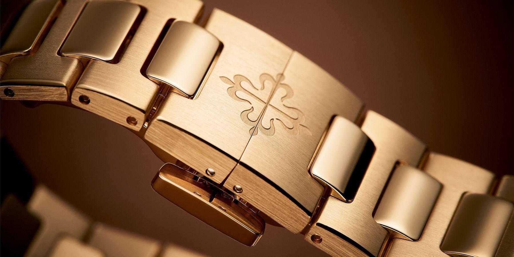【傑作對比】鍊帶錶(一):串起時間工藝的配角