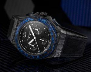 怪奇物語:芝柏 Laureato 桂冠系列 Absolute Wired 腕錶