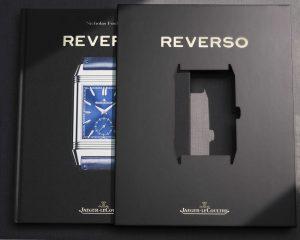 完整收錄翻轉系列傳奇故事:積家出版全新著作《Reverso》