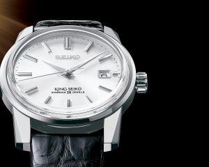 王者再臨:迎接創立140週年,SEIKO 推出 King Seiko 1965年KSK復刻錶