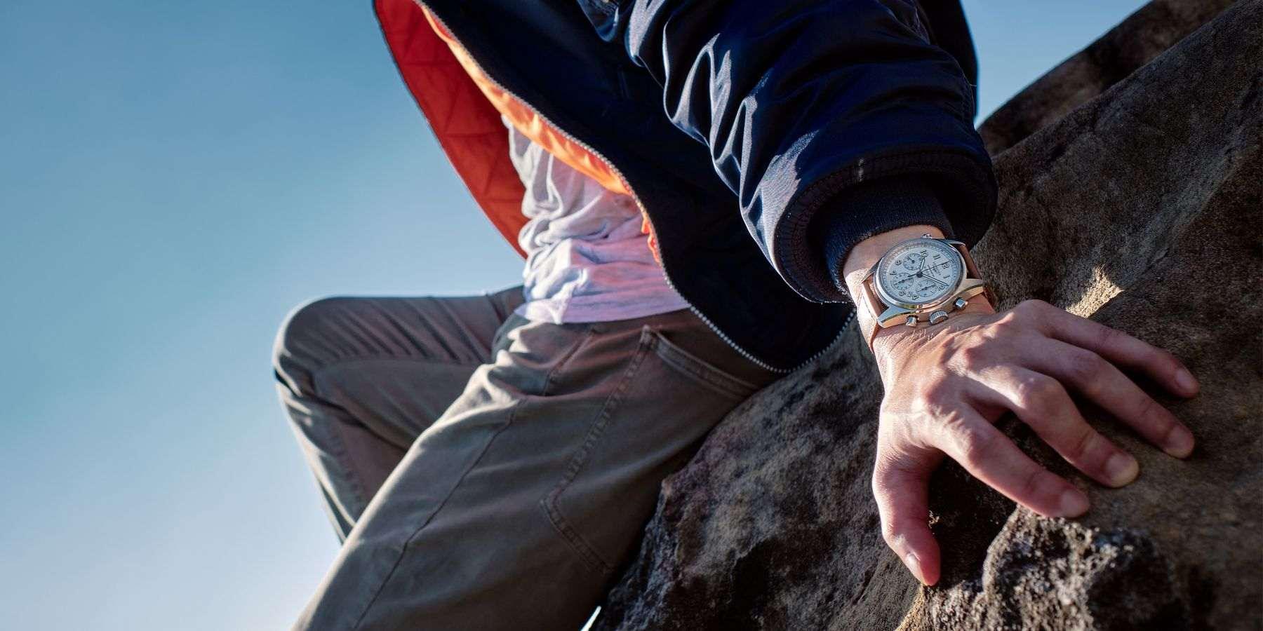 【實戴經驗談】讀時之外的精神價值:LONGINES Spirit計時腕錶