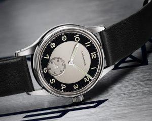 重現1940年代末的燕尾服派對盛宴:浪琴表 Heritage Classic 經典復刻系列 Tuxedo 腕錶