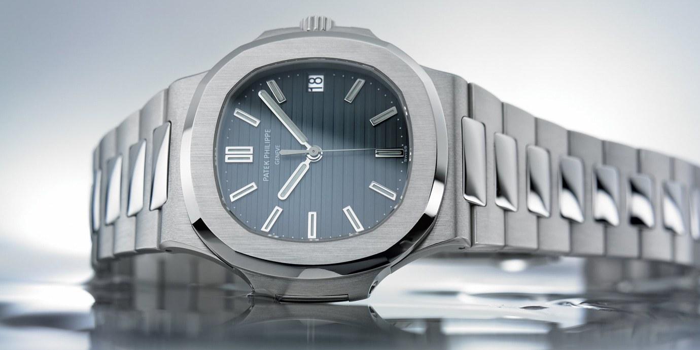 百達翡麗不鏽鋼款金鷹Ref.5711/1A將停產:市場行情會飆升到什麼程度?