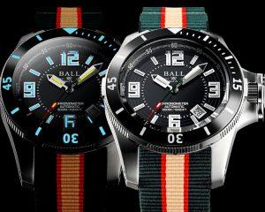 寒流來襲沒在怕:這些腕錶超耐冷